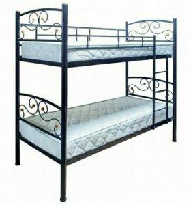 Продадим кровать размеры спального места 200на80