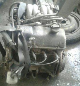 Двигатель ваз 1.5 инжектор