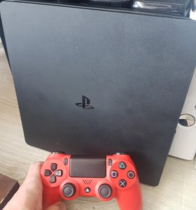 Sony ps4 slim 500gb ростест