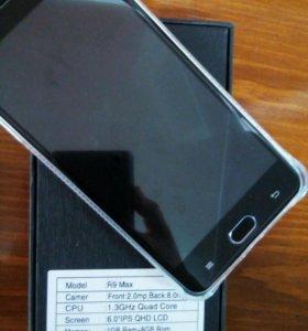 Смартфон с 6 дюймовым экраном