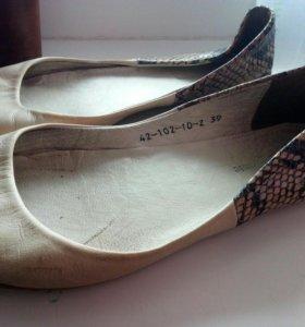 Обувь женская Paule Conte