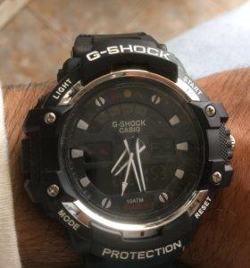 Часы новые Gshock