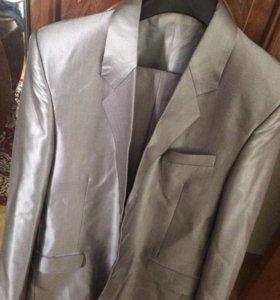 Мужской костюм, 48 разм