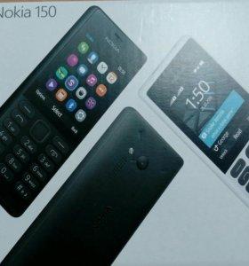 Телефон NOKIA 150