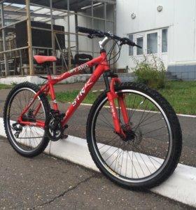 Велосипед upland strike