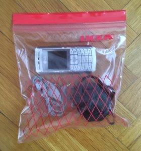 Телефон LG + аксессуары