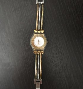 Часы Swatch