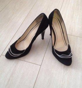 Туфли, босоножки натуральная кожа