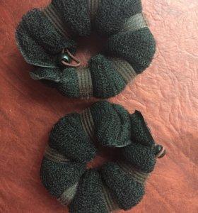 Резинки для волос