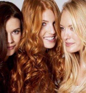 Здоровые волосы без выпадения -трихология