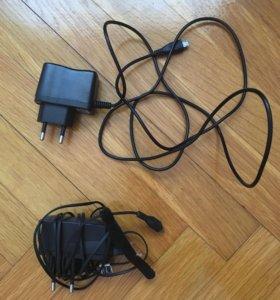 Зарядки для Nokia