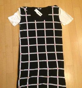 Новое платье Pollini (оригинал)