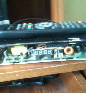 Ресирвер телеком