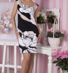Платье на 42(36) размер новое