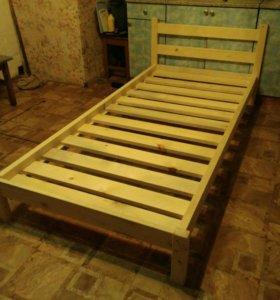 Кровать)