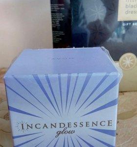 Incandessence glow парфюм вода