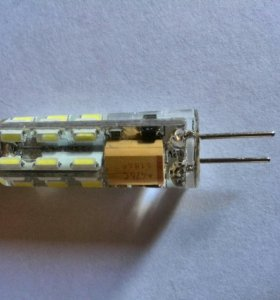 Светодиодная лампа G4 12v 3w, G4 220В 5w