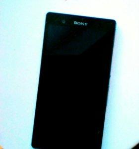 Телефон Sony Xperia Z 16гб