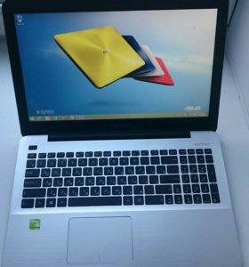 Ноутбук Asus x555l