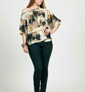 Новая классная блуза
