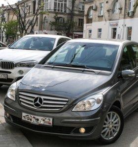 Продам Mercedes B 170 W 245 2007 г.