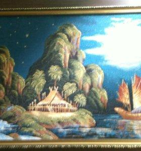 Картины Гобелен