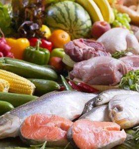 Интернет супермаркет по доставке продуктов питания