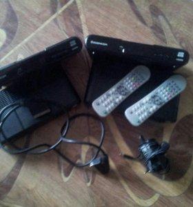 Приставка IPTV HD STB SAGEM IAD85