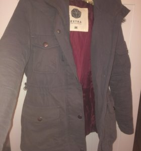 Зимняя куртка EXTRA