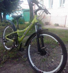 Подростковый велосипед LORAK