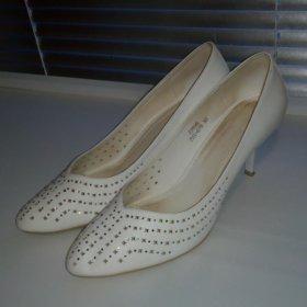 Туфли праздничные Louisa Peeress