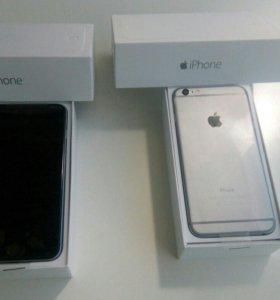 iPhone 6 оригинальные 64 гб