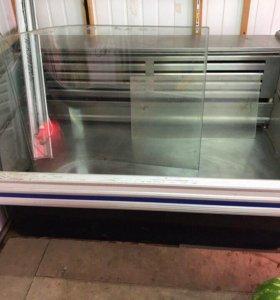 Холодильник (торг возможен )