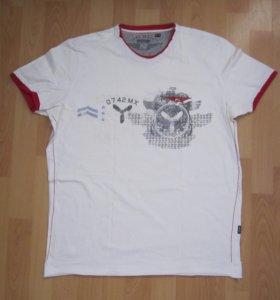 Рубашки и футболки мужские (50-60 р-р)