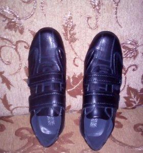 мужская,осенняя обувь,39 размер
