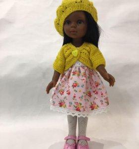 Платья для кукл