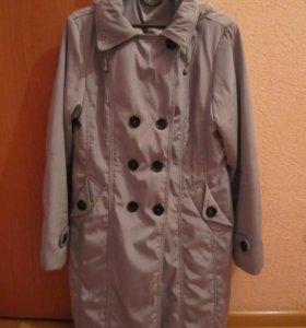 Пальто (50 р-р)