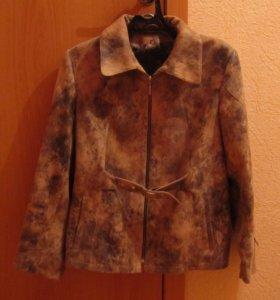 Куртка-пиджак (48 р-р)