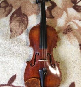 Мастеровая скрипка,срочно!!!