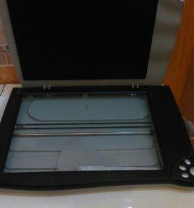 Сканер Bear Paw 1200Cu Plus