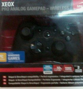 Gamepad Speedlink xeox PRO