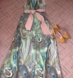 Платье новое Business LINE