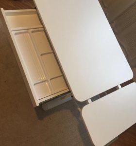 Парта ( письменный стол)