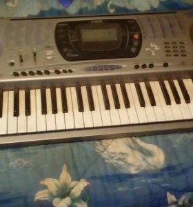Синтезатор Casio ctk 671
