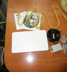 Adsl модем qtech qdsl-1040WU-FON