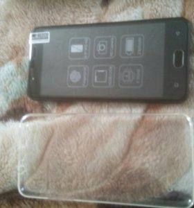 Gretel A9 5.0 IPS HD 4G touch id 2 Gb+16Gb