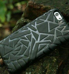 Чехол из натуральной кожи iPhone 6 6s