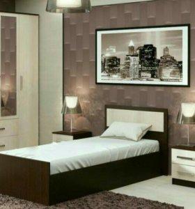 Кровать  Новая!