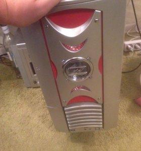 Игровой компьютер phenom x6