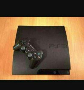 PS3 112GB